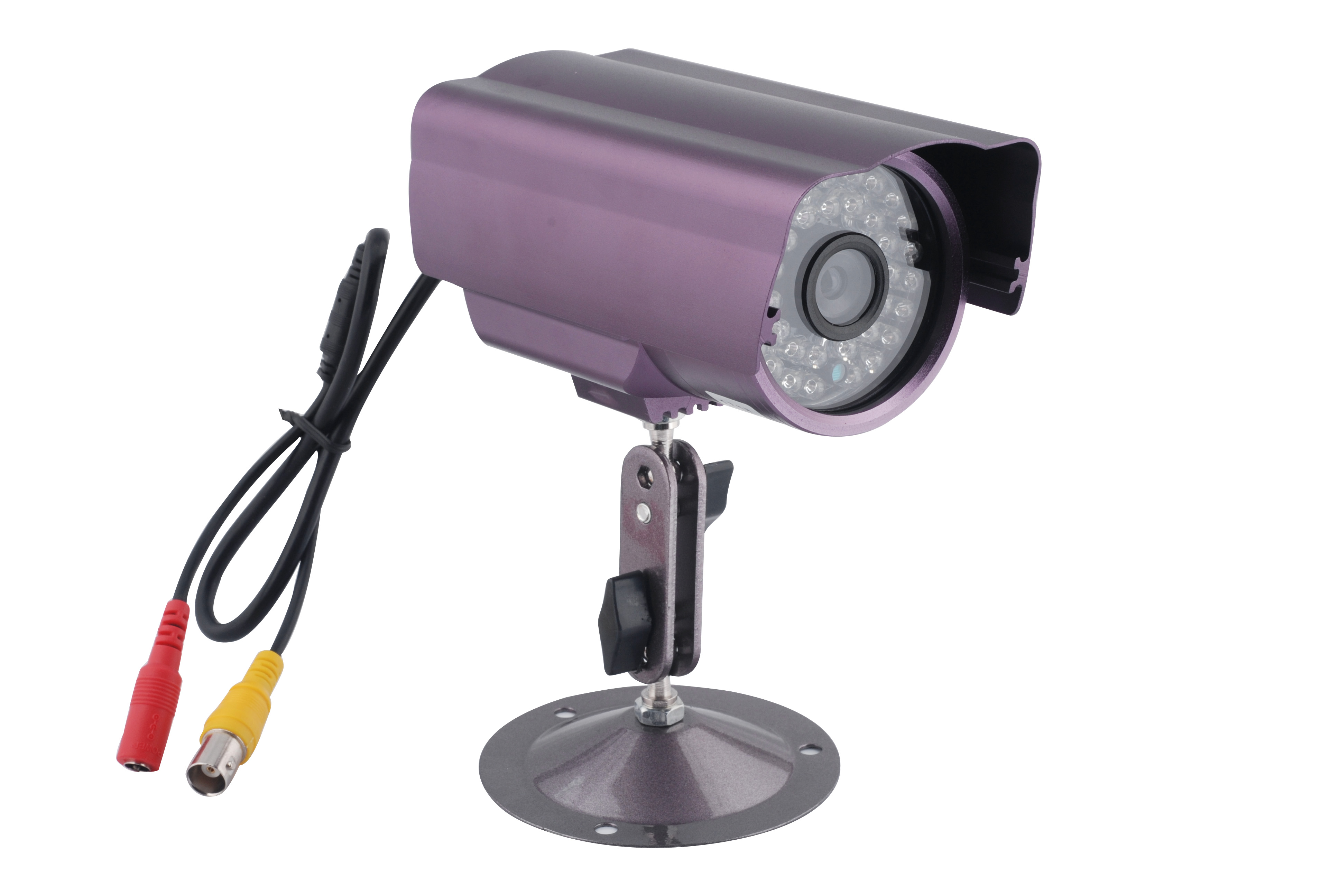 Caméra CCD 1/4 SONY AGW92 420 TVL 36 LED infra-rouges
