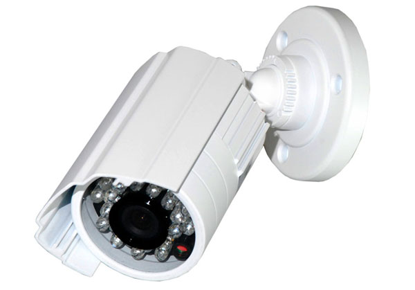 Caméra CCD 1/3 SONY AGW92 420 TVL 24 LED F5 infra-rouges