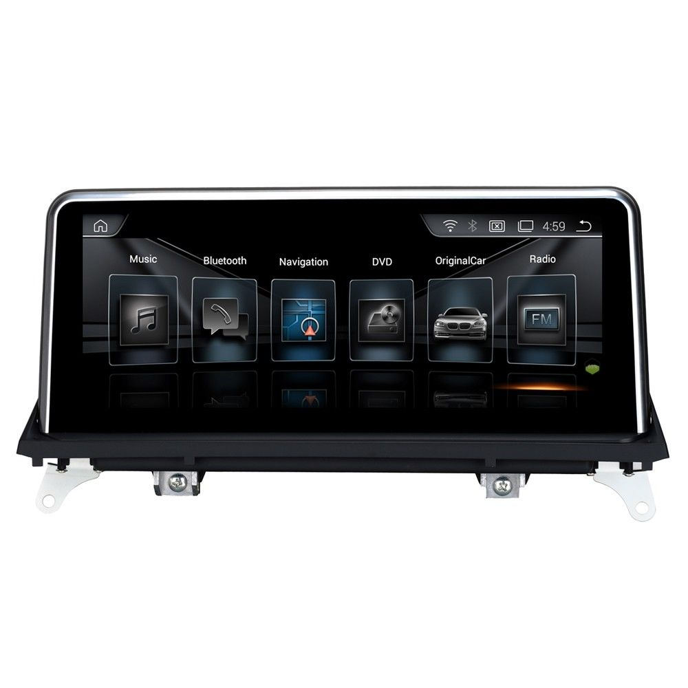autoradio gps wifi dvd cd bluetooth usb sd pour bmw x5 e70. Black Bedroom Furniture Sets. Home Design Ideas